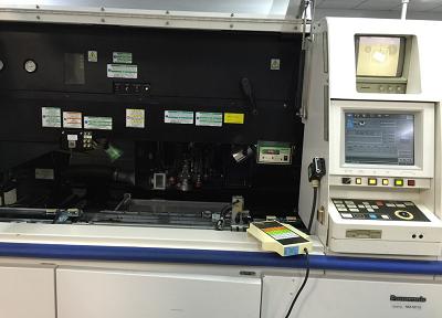 Panasonic SMT machine