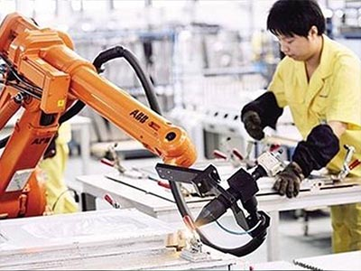 Industrial Robots in PCB Industry?