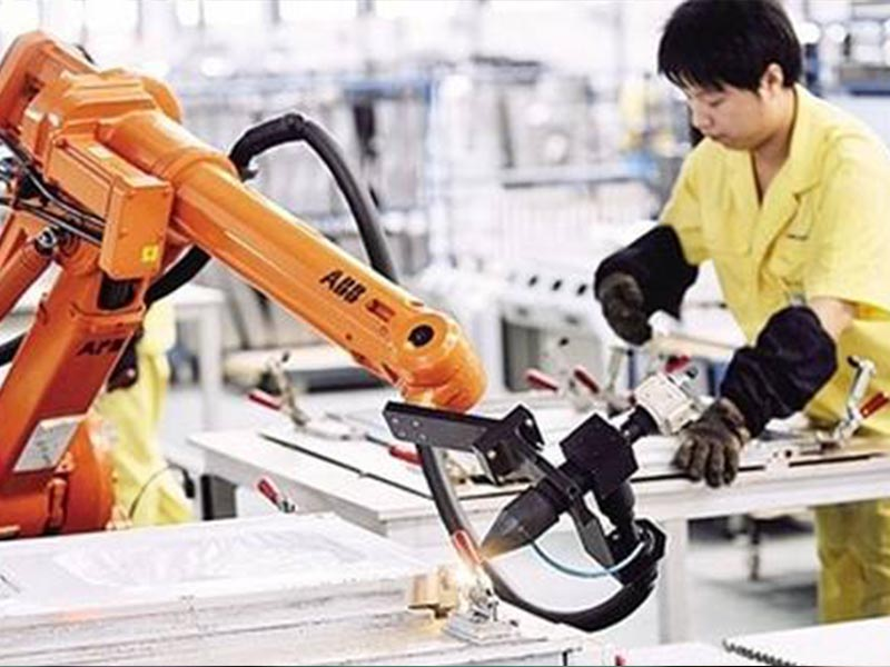 Industry Robots in PCB Industry?