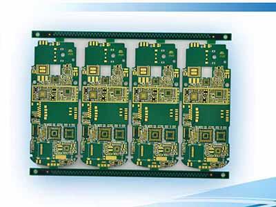 8L HDI PCB