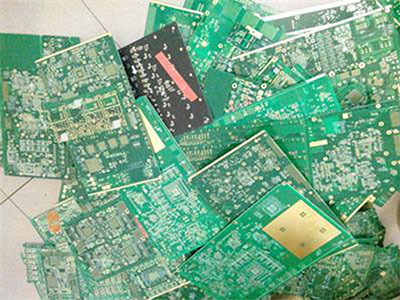 3 Steps to Recycle PCB