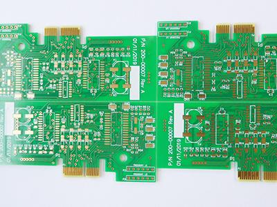 FR4 PCB Manufacturer