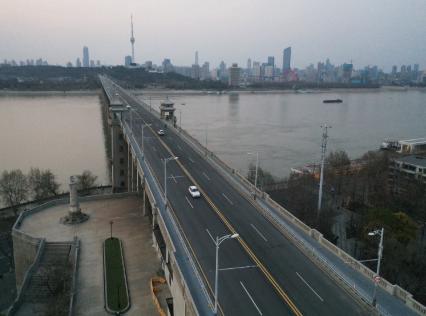 China's road