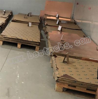 High-TG FR4 Printed Circuit Board