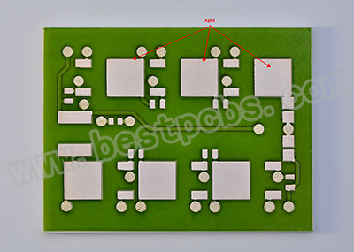 What's the differences between thick film ceramic PCB and DPC ceramic PCB