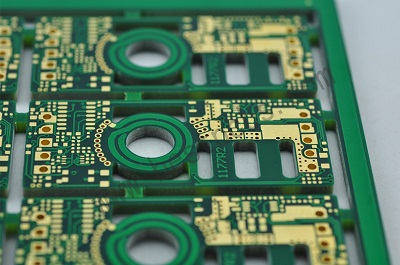 What is IPC standard for PCB?