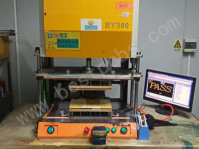 What is E-Tester for Printed Circuit Board?