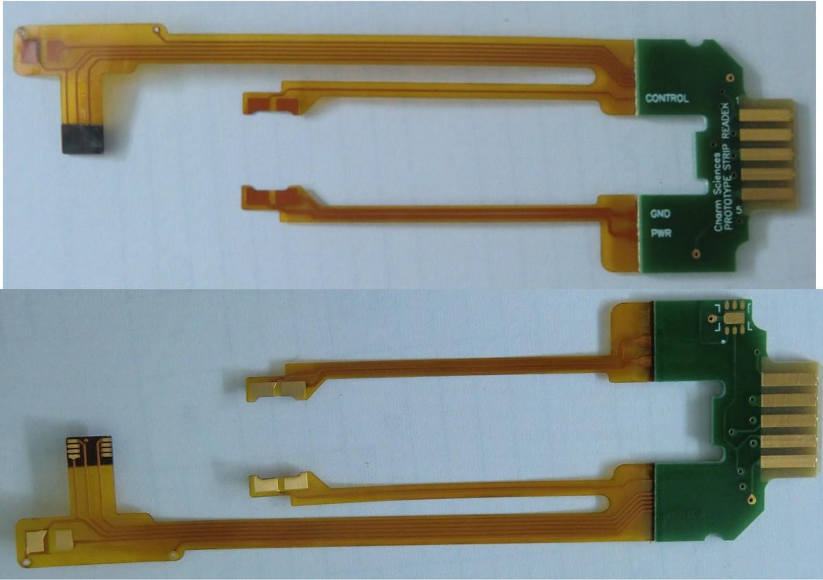 Rigid Flex Circuit Pcb Flexible Circuits Quality Boards For Sale 3l