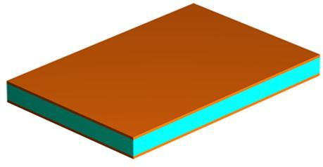 PCB сырья