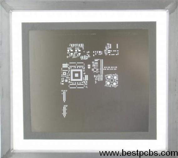 Smt Stencil Solder Paste Stencil Framed Amp Unframed