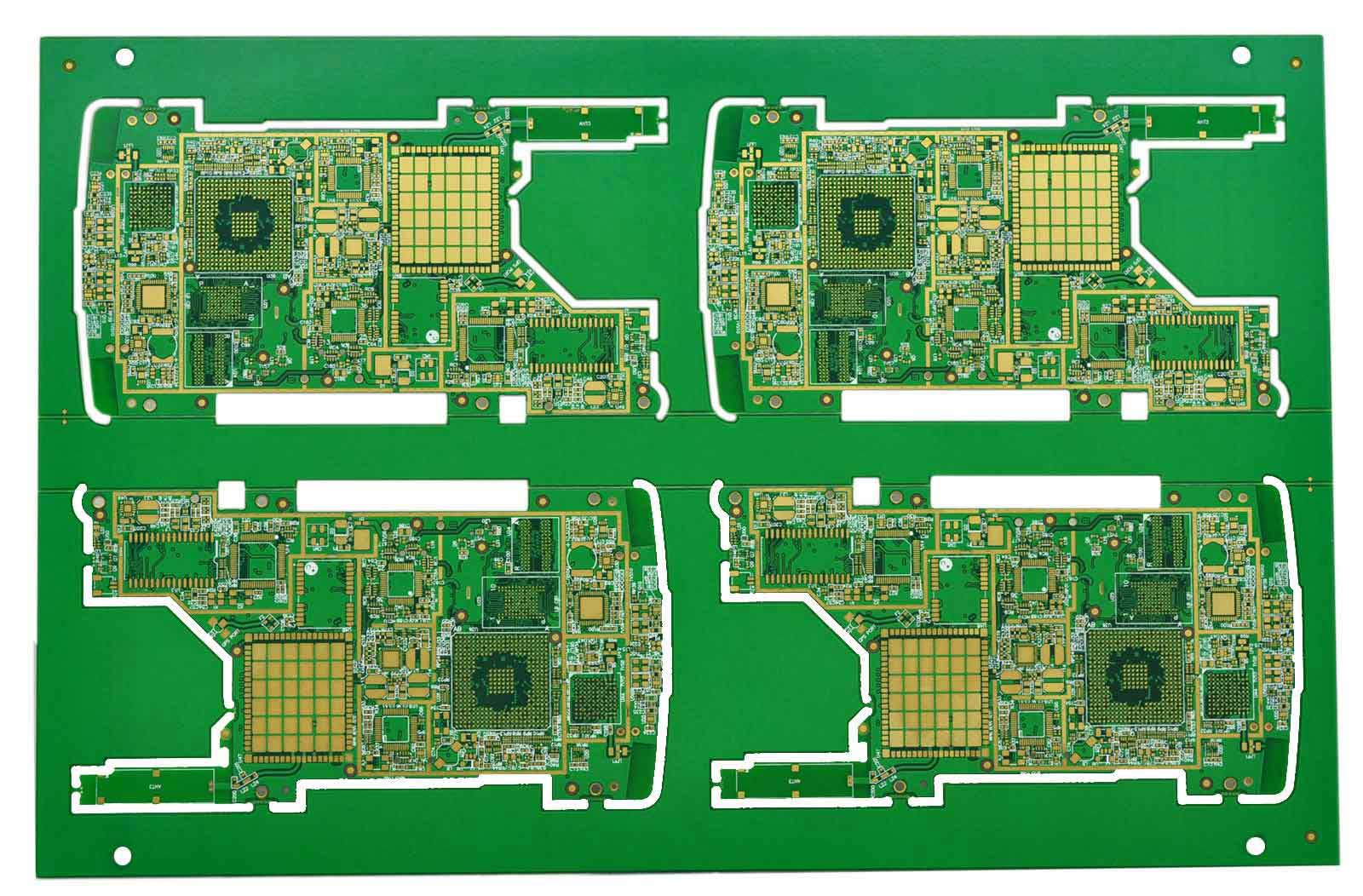 Hdi Fr4 Pcb Photo 8l Mutli Layer Pictures Bpm10164 Gps Circuit Boardfr4 High Tg Pcbshenzhen Suppier Buy Multi