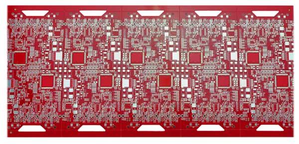 Multi-Layer FR4 PCB