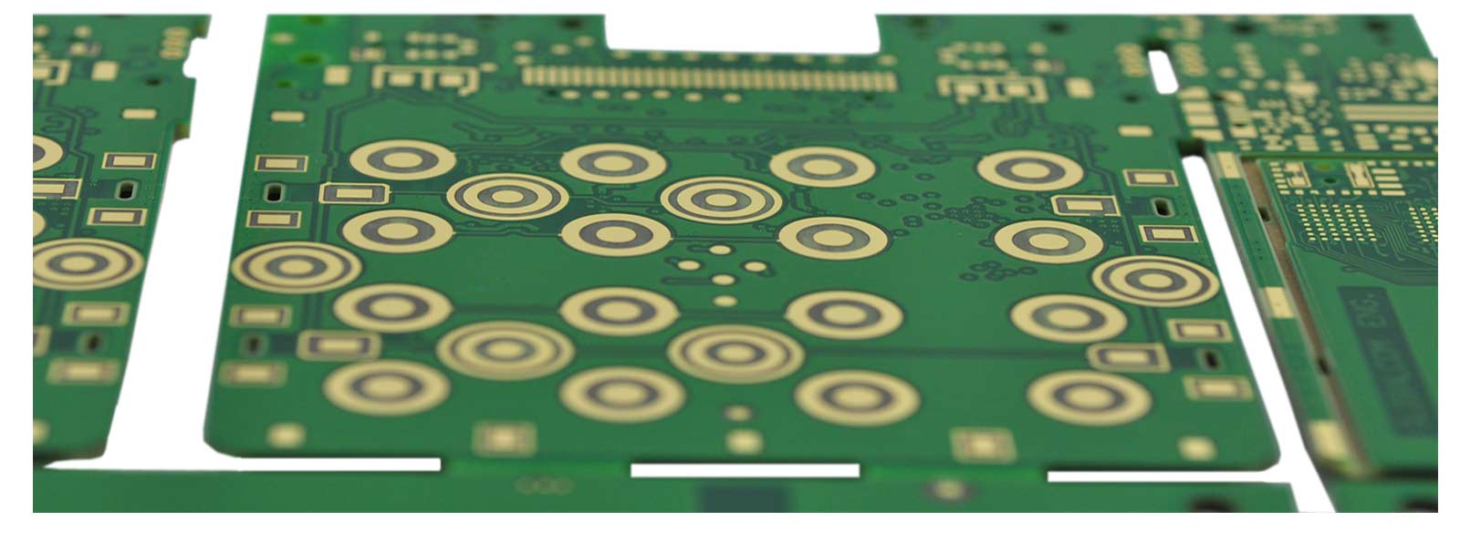 Hdi Pcb 4g Module Drill Depth Control Bpm13244 By Best Printed Circuit Board Using Technology Fr4