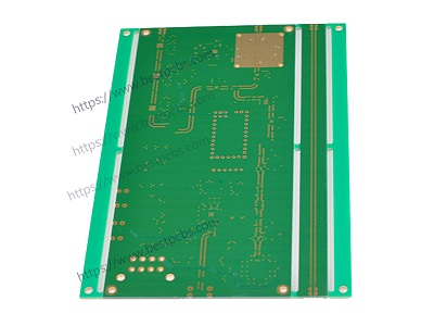 Multi-Layer FR4 PCB BPM18157