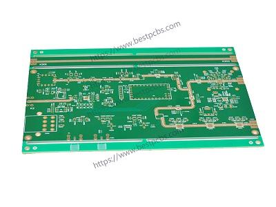 BPM18157- Multi-Layer FR4 PCB