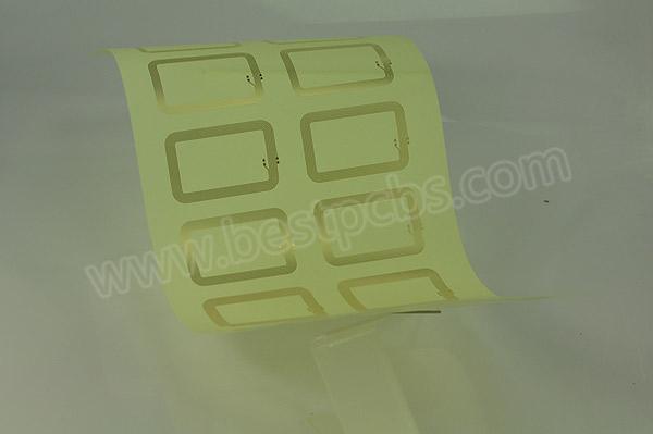 BPS19465 - 1L FR4 PCB details 2
