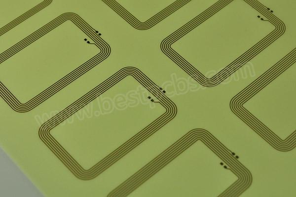 BPS19465 - 1L FR4 PCB details 3